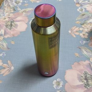 NWT, Starbucks 2020 Ombre/Iridescent Cold Bottle